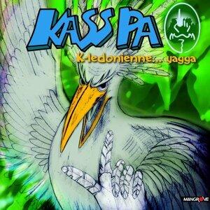 Kass Pa 歌手頭像