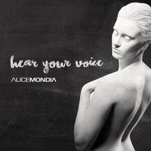 Alice Mondia