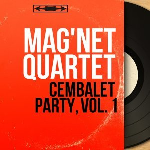 Mag'net Quartet 歌手頭像