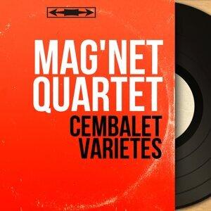 Mag'net Quartet 歌手頭像