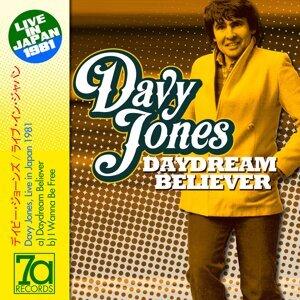 Davy Jones 歌手頭像