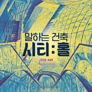 Kang Minkook 歌手頭像