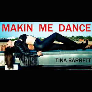 Tina Barrett 歌手頭像