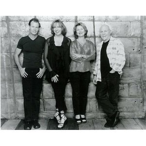 The Manhattan Transfer 歌手頭像