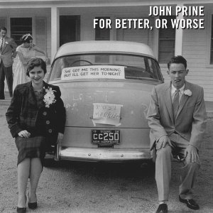 John Prine 歌手頭像