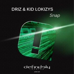 DriZ, Kid Lokizys 歌手頭像