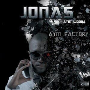 Jonas AYM Wooda 歌手頭像