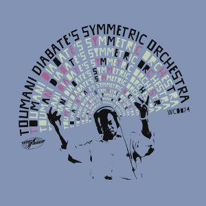Toumani Diabaté's Symmetric Orchestra 歌手頭像