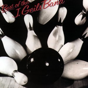 The J. Geils Band 歌手頭像