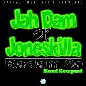 Jah Dam, Joneskilla 歌手頭像