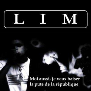 LIM 歌手頭像