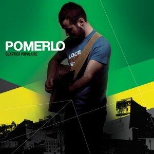 Pomerlo 歌手頭像