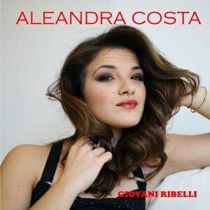 Aleandra Costa 歌手頭像