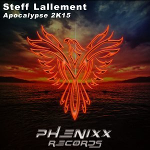 Steff Lallement 歌手頭像