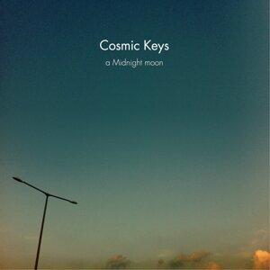 Cosmic Keys 歌手頭像