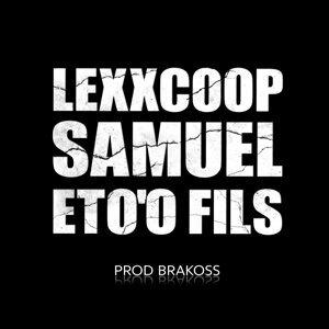 Lexxcoop 歌手頭像