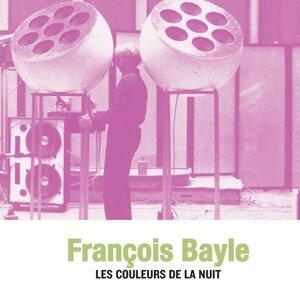 François Bayle 歌手頭像