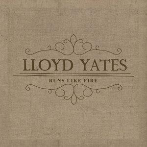 Lloyd Yates 歌手頭像