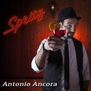 Antonio Ancora 歌手頭像