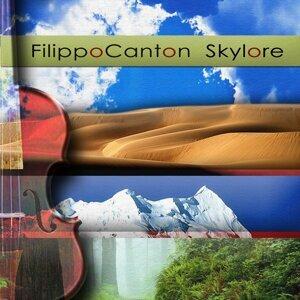 Filippo Canton 歌手頭像