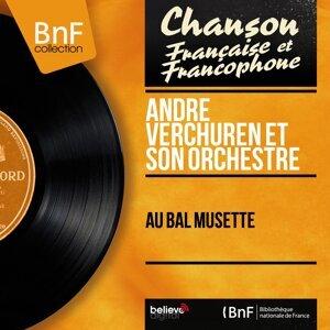André Verchuren et son orchestre