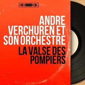 André Verchuren et son orchestre 歌手頭像