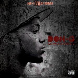 Don G, DJ Soneca 歌手頭像