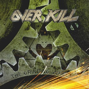 Overkill (殺戮之王樂團) 歌手頭像