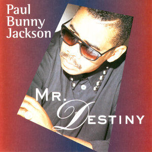 Paul Bunny Jackson 歌手頭像