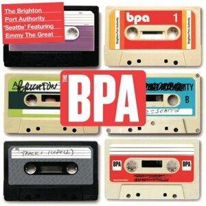 The BPA 歌手頭像