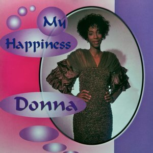 Donna Hinds 歌手頭像