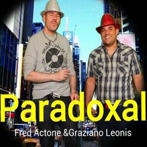 Fred Actone & Graziano Leonis 歌手頭像