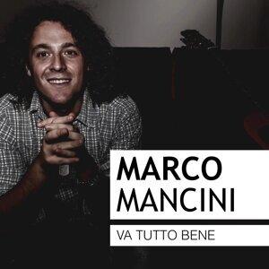 Marco Mancini 歌手頭像