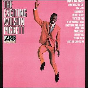 Wilson Pickett 歌手頭像