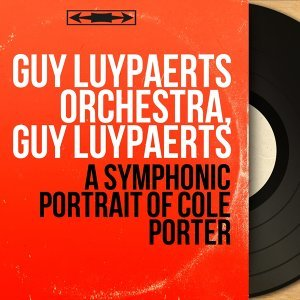 Guy Luypaerts Orchestra, Guy Luypaerts 歌手頭像