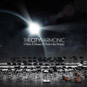 The City Harmonic 歌手頭像
