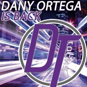 Dany Ortega 歌手頭像