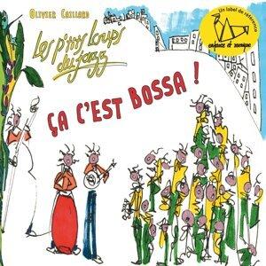 Olivier Caillard, Les P'tits Loups du Jazz 歌手頭像