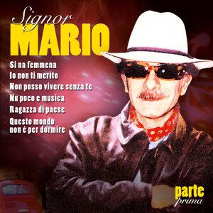 Mario Amato 歌手頭像
