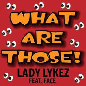 Lady Lykez 歌手頭像