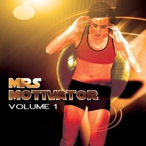 Mrs Motivator 歌手頭像