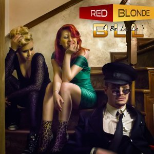 Red Blonde 歌手頭像