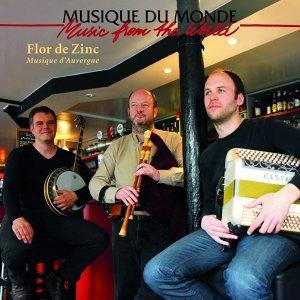 Flor de Zinc 歌手頭像