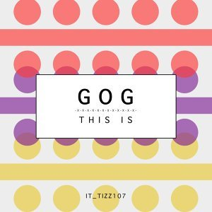Gog 歌手頭像