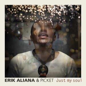 Erik Aliana 歌手頭像