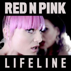 RedNPink 歌手頭像