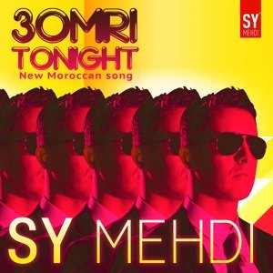Sy Mehdi 歌手頭像