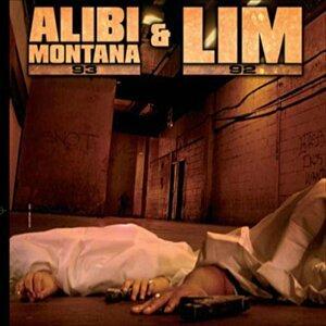 Lim, Alibi Montana 歌手頭像