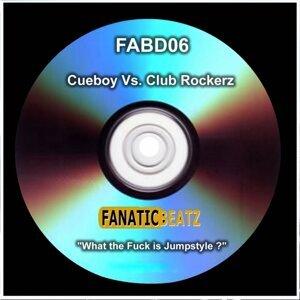 Cueboy, Club Rockerz 歌手頭像