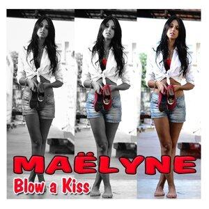 Maelyne 歌手頭像